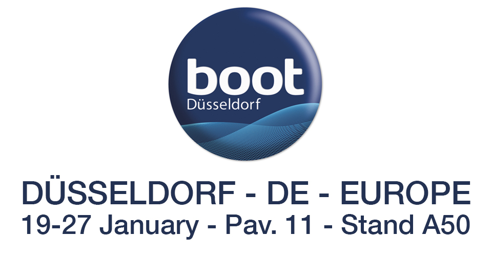 Quick at BOOT Düsseldorf 2019