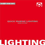 Sfoglia il catalogo Quick Marine Lighting