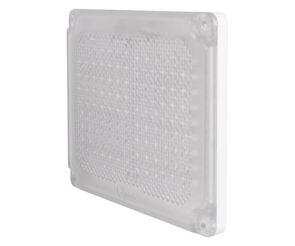 Plafoniera Led Rettangolare : Prodotti apparecchi led luci a plafone action 10w