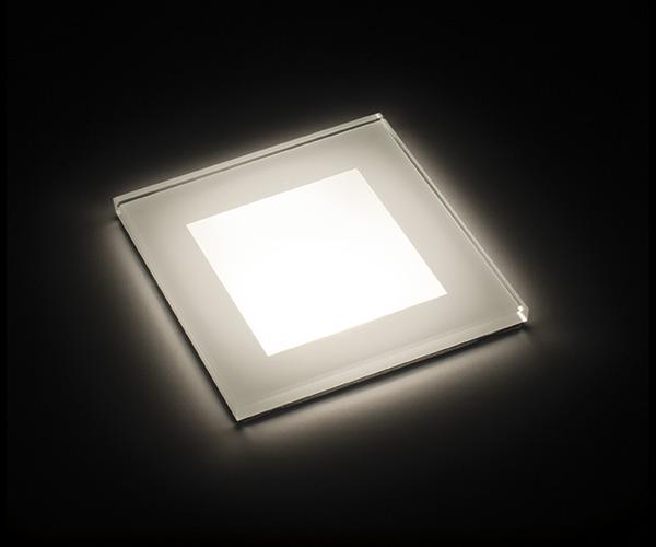 Prodotti  APPARECCHI LED  LUCI LED DA INCASSO  DANAE HP 7W