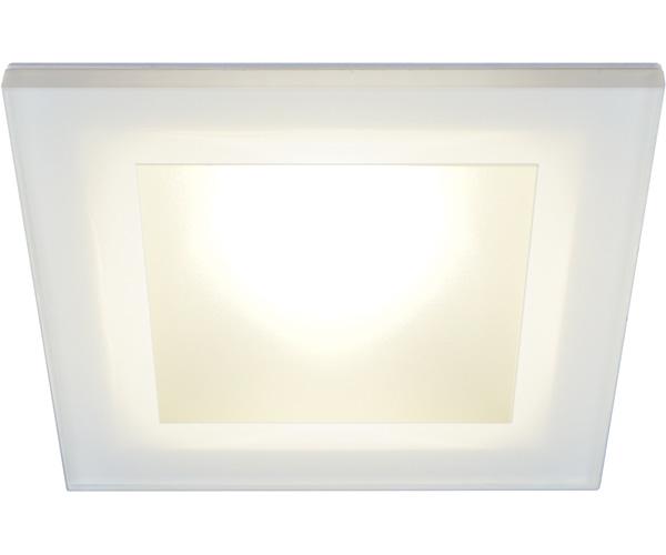 prodotti apparecchi led luci led da incasso danae lp 7w