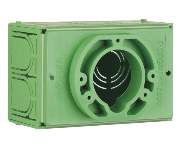 GREENBOX 07 - D 65