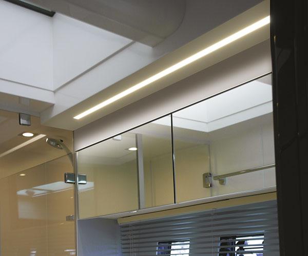 Prodotti apparecchi led barre led maxibar - Barre a led per interni ...