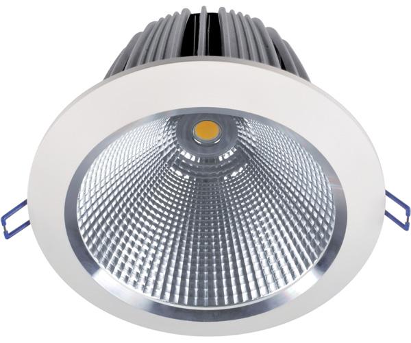 Prodotti  APPARECCHI LED  LUCI LED DA INCASSO  OWLS 40W