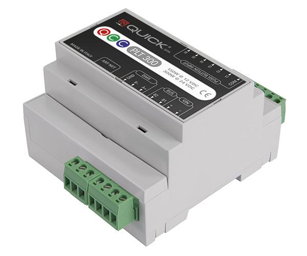QCC-PLT300