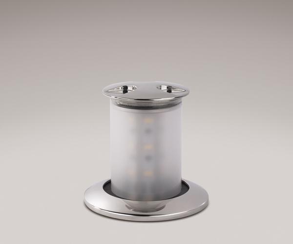 retractable lighting. SECRET LIGHT 6W. Retractable Lamp Lighting N